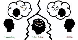 "The Keys to Avoid ""Failing at Other Minds"""
